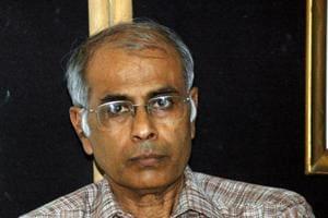 Narendra Dabholkar was killed in Pune in August 2013.