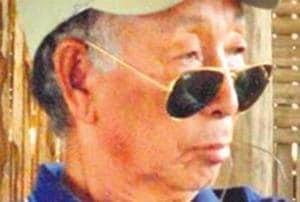 NSCN (K) leader SS Khaplang passed away last year.