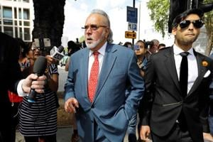 The ED, along with the CBI, is probing the case of alleged bank fraud to the tune of about Rs 9,000 crore and an extradition process to bring Vijay  Mallya back to India is currently going on in London.