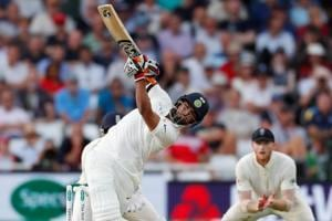 Cricket - England v India - Third Test - Trent Bridge, Nottingham, Britain - August 18, 2018 India