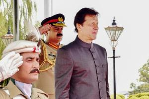 With India looking towards Pakistan to bring the perpetrators of 26/11, Pathankot and Uri terror strikes to book, PM Khan will have to go against Jaish-e-Mohammed and LeT terror groups to prove his sincerity to India and the world.