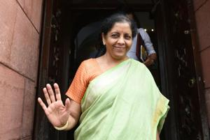 Defence Minister Nirmala Sitharaman congratulated the DRDO for successful flight tests of both the weapons, saying they will further boost the defence capabilities of the country.