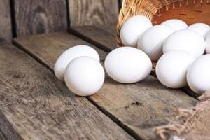Since they are high in their nutrition value, egg whites help fight obesity. It is a good option for obese people and as it is low in fat content and the calories make you feel fuller for a longer time.