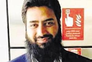 Irfan Ahmad Zargar, 36,  a resident of Chattatabal area on the outskirts of Srinagar, was allegedly deported from the Gulf country on August 14.