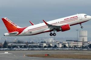 Air India has offered to operate Boeing Dreamliners in case they want to deliver the materials to Thiruvananthapuram.