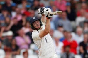 Cricket - England v India - Third Test - Trent Bridge, Nottingham, Britain - August 19, 2018 England