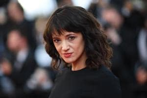 (File Photo) Italian actor Asia Argento, who became a leading figure in the #MeToo movement after accusing powerhouse producer Harvey Weinstein of rape, paid hush money to a man who claimed she sexually assaulted him when he was 17, The New York Times reported Sunday.
