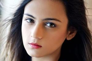 Shweta Rohira was last seen in the short film Saurabh Pandey's Spotless.