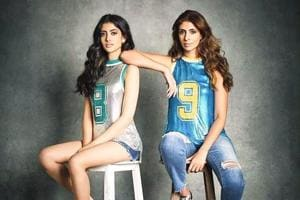 See Shweta Bacchchan's daughter Navya Naveli Nanda's casual out-and-about ensemble in the pictures below. (Instagram)