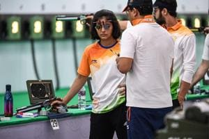 The Indian contingent at the Asian Games 2018 will look to build on the previous day as India had their most successful day of the Asian Games in terms of medals won, winning five medals overall on Day 3.