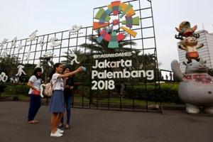 The Asian Games 2018 village in Indonesia does not allow alcohol and that has caused problems for some of the officials.