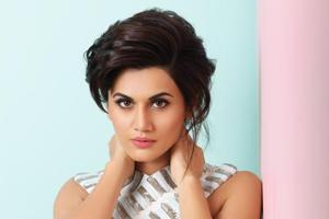 Actor Taapsee Pannu plays the role of a Sikh girl, named Rumi, in her upcoming film Manmarziyaan.