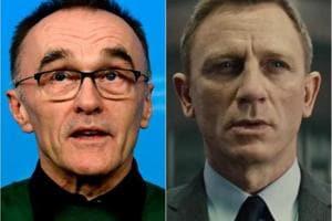 Danny Boyle has left Daniel Craig's Bond 25 due to creative differences.