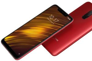 Xiaomi Poco F1 goes on sale in India on August 29.