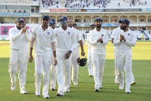 India's Test players turned up undercooked in England, and before they knew it, were 0-2 down in the series.
