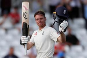 Cricket - England v India - Third Test - Trent Bridge, Nottingham, Britain - August 21, 2018 England