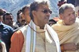 Uttarakhand chief minister Trivendra Singh Rawat went on record to say that the probe was ordered after cases relating to distribution of compensation among individuals other than farmers whose land was acquired for NH-74 came to light.