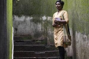 Ekta Sonawane, who can't wait to be a journalist, says as a Dalit woman, using her voice is important.