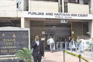 Increasingly, civic issues plaguing the City Beautiful are resolved in the precincts of the Punjab and Haryana high court.