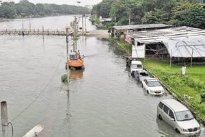 #puneinpixels: Heavy rains, Kerala relief, homage to Vajpayee, Eid celebration...Pune this week