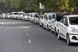 The North Delhi Municipal Corporation will soon come out with new rates for collection of taxes from private taxi operators who display advertisements on their vehicles.