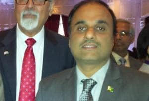 """A radio show in Canada described Pakistan consul general Imran Ahmed Siddiqui's purported comments as a threat to """"fix"""" journalists whose views were """"not acceptable"""" to the diplomat."""