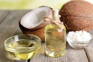Is coconut oil harmful?