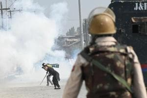There has been a sudden escalation of tension in Jammu and Kashmir since Eid.
