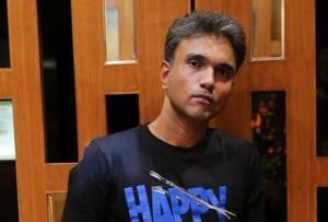 Filmmaker Mudassar Aziz has written and directed Happy Phirr Se Bhag Jayegi