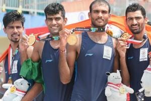 Asian Games 2018: Seeking promotion, Army's brothers in arms land glory