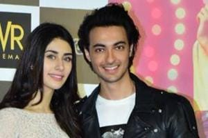 Aayush Sharma is the brother-in-law of actor Salman Khan.