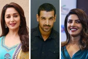 Bollywood stars Mahuri Dixit Nene, John Abraham, and Priyanka Chopra are all producing regional language films.