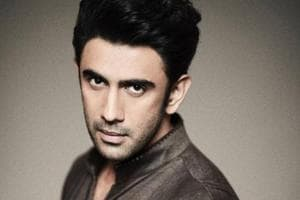 Amit Sadh was recently seen in the film Gold.