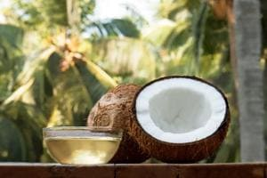 Coconut oil is packed with artery-clogging saturated fat, which raises the risk of heart attack and stroke by raising total cholesterol and LDL (bad) cholesterol levels and lowering heart-protecting HDL (good) cholesterol.