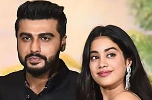Arjun Kapoor is keeping up with his sisters' lives on Instagram.