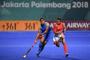 Indian athletes at the 2018 Asian games to Eid al-Adha: India this week