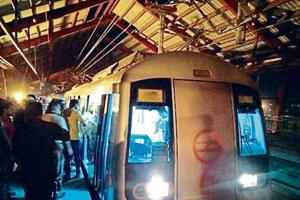 The Rithala-Dilshad Garden to Ghaziabad's New Bus Stand Metro line is most likely to initiate services by the end of 2018.