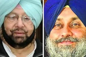 In the state's competitive panthic politics, the report has given the Congress a handle to outmanoeuvre the Akalis who have been targeting it after Operation Bluestar and 1984 anti-Sikh riots.