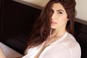 Actor Elnaaz Norouzi was seen in the web series Sacred Games, in which she played a character called Zoya Mirza.