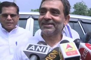 "Rashtriya Lok Samta Party (RLSP) chief and Union minister Upendra Kushwaha said on Monday he was talking about ""social unity"" after his comment over the weekend about making ""delicious kheer"" led to speculations that he was hinting toward a possible political realignment in Bihar."