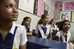 Photos| Delhi's happiness curriculum: a class with no textbooks or homework