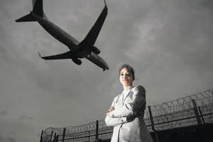 For flight attendant Sameera Sayed who travels across the globe frequently, nothing matches the comfort of Mumbai.