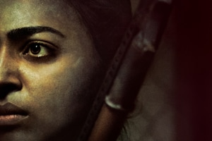 Ghoul review: Radhika Apte's new show on Netflix uses genre tropes to delve into subjects mainstream movies would never touch.