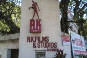 Fie photo of RKStudio, Chembur, Mumbai.