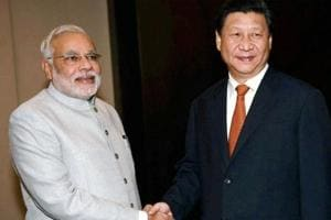 But if even a temporary truce between the two countries possibly means Beijing can be pressed on NSG membership, it is worth the effort.