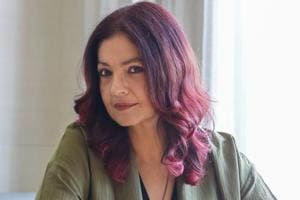 Actor-filmmaker Pooja Bhatt says that if trolled, she'd tell them to learn to write properly first, and then come back.