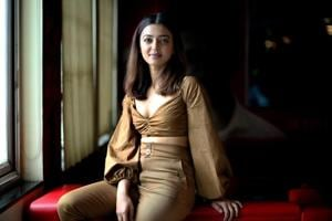 Radhika Apte stars in the new web series, Ghoul.