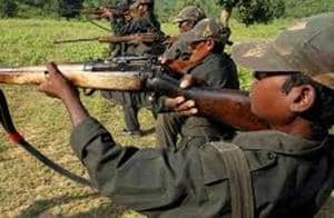 In February 2017 CPI(Maoist) decided to relieve ageing leaders and handover the baton to the next generation but could not implement the decision.