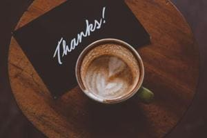 They found that 'thank you' letter writers overestimated how awkward recipients would feel about the gesture and underestimated how surprised and positive recipients would feel.