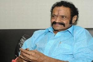 N Harikrishna was on his way to Nellore district of Andhra Pradesh to attend a marriage.